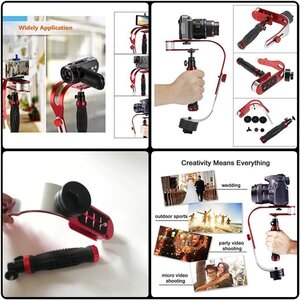 Used New Handheld bow slr stabilizer in Dubai, UAE