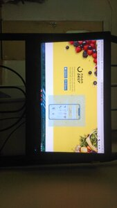 Used led tv 32 inch in Dubai, UAE