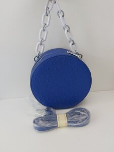 Used Round new bag in Dubai, UAE