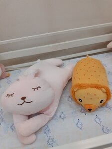 Used Soft toys big size in Dubai, UAE