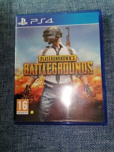 Used Pubg ps4 brand new in Dubai, UAE
