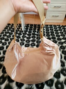 Used H&M Silk Bag (NEW) in Dubai, UAE