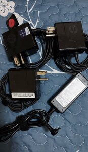 Used HP Elitepad 900/1000 + Samsung Chargers in Dubai, UAE