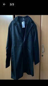 Used Lapel single breasted fashion jacket new in Dubai, UAE