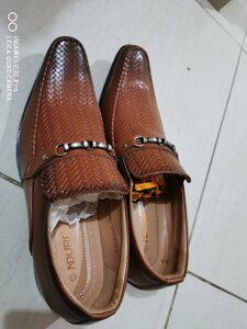 Used Men's Formal shoes 43 Size in Dubai, UAE