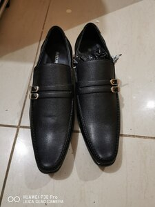 Used Men's Formal Shoes in Dubai, UAE