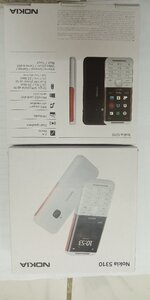 Used NOKIA 5310 DUAL SIM 2020 ORIGINAL PHONE in Dubai, UAE