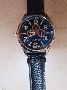 Used Black Men watch new in Dubai, UAE