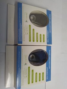 Used GPS BLUETOOTH Tracker Tap blue in Dubai, UAE
