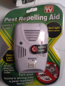 Used Pest repeller 1 pcs in Dubai, UAE