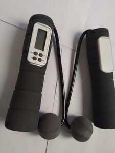 Used wireless smart skipping rope in Dubai, UAE