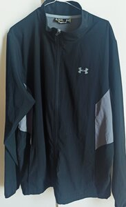 Used UNDER ARMOUR track men's sport jacket in Dubai, UAE