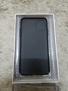 Used iPhone 11slidd case black in Dubai, UAE