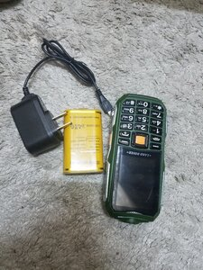 Used Mini power bank smart phone in Dubai, UAE