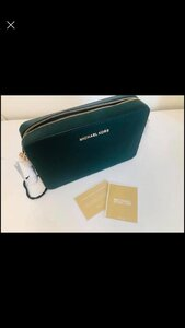 Used Brand new Michael kors crossbody bag 💚 in Dubai, UAE