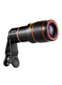 Used Mobile phone telescope brand new in Dubai, UAE