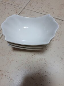 Used Bowls for sweet etc in Dubai, UAE