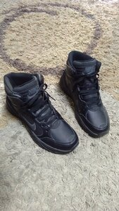 Used Nike M2K Tenko shoes size 43 new in Dubai, UAE