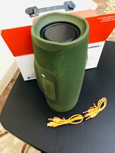 Used Charger4 speaker bluetooth waterresistan in Dubai, UAE