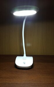 Used Touch Control flexible Reading TableLamp in Dubai, UAE