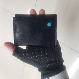 Used WALLET HIGH QUALITY SPS1 in Dubai, UAE