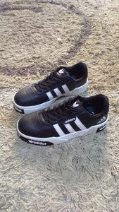 Used Adidas shoes size 39 new in Dubai, UAE
