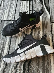 Used Nike free metcon 3 shoes for women in Dubai, UAE