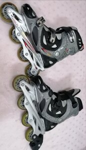 Used Derby Pro Line Elite Series Roller Skate in Dubai, UAE