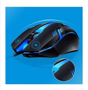Used Brand new Gaming mouse never used* in Dubai, UAE