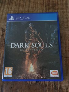 Used DARK SOULS 1 PS4 in Dubai, UAE