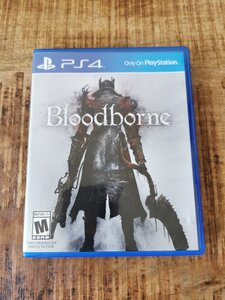 Used BLOODBORNE PS4 in Dubai, UAE