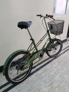 Used Bike Classic in Dubai, UAE