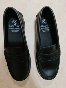 Used Pablosky slip on boys' shoes in Dubai, UAE