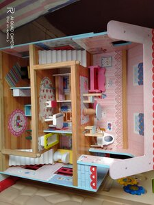 Used Doll house sale ❣️ in Dubai, UAE