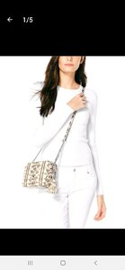 Used MK Crossbody bag ((New with Tag)) in Dubai, UAE