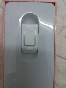 Used Mini phone  white in Dubai, UAE
