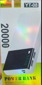 Used 20000mah Power🔋bank🏦 in Dubai, UAE