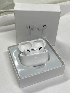 Used Airpods pro white iso android for in Dubai, UAE