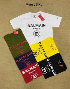 Used T-shirt Promo Balmain in Dubai, UAE