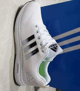 Used Adidas,size 43 in Dubai, UAE