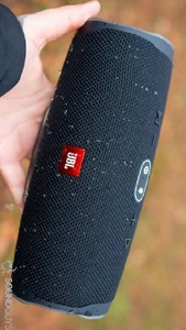 Used CHARGE 4 HIGH SOUND XTRA BASS SPEAKER in Dubai, UAE