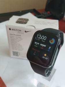 Used APPLE WATCH 6 SERIES CLONE MO6 ELE1 in Dubai, UAE
