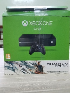 Used XBOX 1 500GB in Dubai, UAE