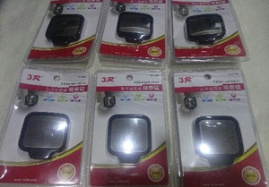 Used Car back seat rear mirrors 6 pieces new in Dubai, UAE