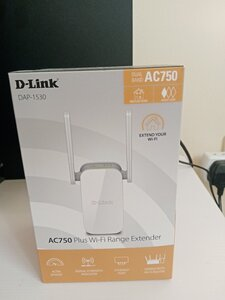 Used D Link Wifi Booster in Dubai, UAE
