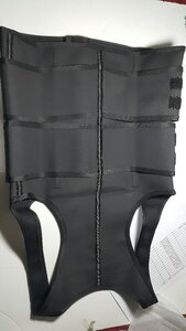 Used Adjustable waist trainer corset in Dubai, UAE