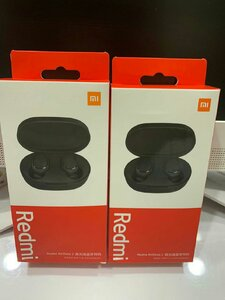 Used Mi Redmi earbuds in Dubai, UAE