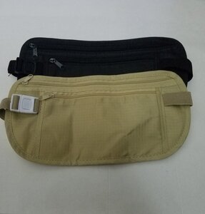 Used Invisible Anti -Theft Pocket New 2pcs in Dubai, UAE
