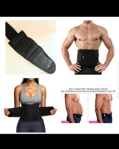 Used Unisex Training belt New 1 pcs in Dubai, UAE