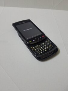 Used BlackBerry 9800 in Dubai, UAE